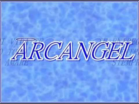 Grupo Cristiano Arkangel -Mi Pasion