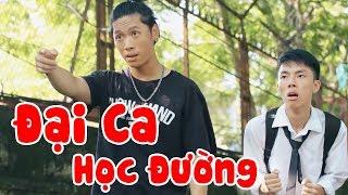 Phim Giang Hồ 2019 | Đại Ca Học Đường | Phim Hành Động Võ Thuật Tình Cảm 2019