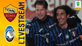 🔴 Roma v Atalanta | Full Match LIVE | Primavera TIM Cup