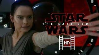 """The Last Jedi """"In VIII Days"""" Teaser HQ [SPOILER]"""