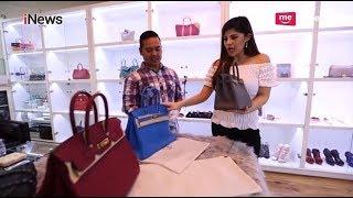 Hobi Belanja, Harga Tas yang Dibeli Dita Bisa Buat DP Rumah Part 02 - Jakarta Socialite 10/03