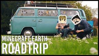 Mumbo & Grian's Minecraft EARTH Roadtrip - Part 1
