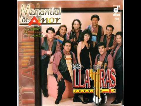 LOS LLAYRAS-PERDONAME