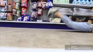 Lizzza in dollar store fast version😂