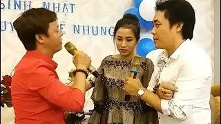 Nhứt nhói với trích đoạn của Lê Minh Hảo - Hồng Trang - Phan Tấn Đạt | Người tình trên chiến trận