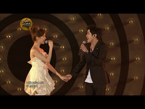 【TVPP】Seohyun(SNSD) - Banmal Song (with Yong Hwa), 서현(소녀시대) - 반말송 @ K-Pop All-Star Live in Niigata