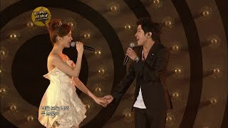 【TVPP】Seohyun(SNSD) - Banmal Song (with Yong Hwa), 서현(소녀시대) - 반말송 @ K-Pop All-Star Live in Niigata