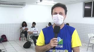 Enem digital será realizado em 3 cidades do Ceará   Jornal da Cidade
