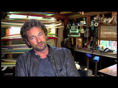 Gerard Butler Interview -