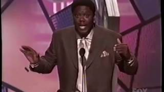 Bernie Mac - 2001 Billboard Awards Monologue