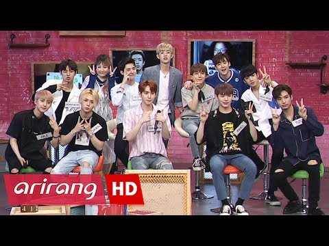 [After School Club] Ep.271 - PENTAGON(펜타곤) _ Full Episode _ 070417