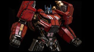 Transformers - The Rise & Fall of the Cybertron Games (Documentary)
