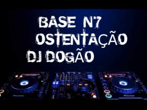 Baixar BASE DE FUNK (7) 2014 DJ DOGÃO