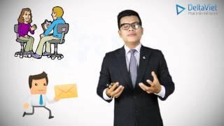 [Sales chuyên nghiệp] Bí quyết vua bán hàng