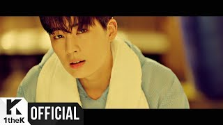 [MV] UP10TION(업텐션) _ Runner(시작해)