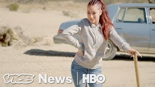 The Making Of Bhad Bhabie From Danielle Bregoli (HBO)