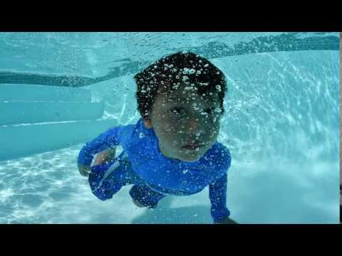 NIkon D500 HD 1080p Underwater Video