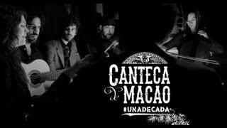 Canteca De Macao - Canteca de Macao - Los Hijos del Hambre no tienen mañana