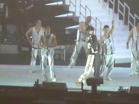 02-05-2009 羅志祥一支獨SHOW澳門場演唱會_機器娃娃& SHOW TIME