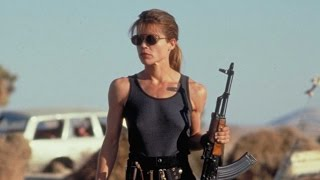 Top 10 Kickass Female Movie Characters Who Weren't Overly Sexualized