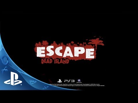 Escape Dead Island | PS3™ - PlayStation® Trailer