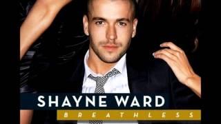 Shayne Ward - Damaged (Audio)