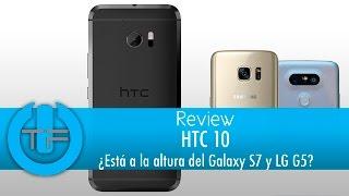 Video HTC 10 kGmrrmXACn0