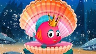 Machli Jal Ki Rani Hai   Nursery Rhymes in Hindi   मछली जल की रानी है   Hindi Rhymes   Hindi Poems