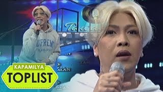Kapamilya Toplist: 15 funniest 'Qiqil' rants of Vice Ganda about  life's petty problems