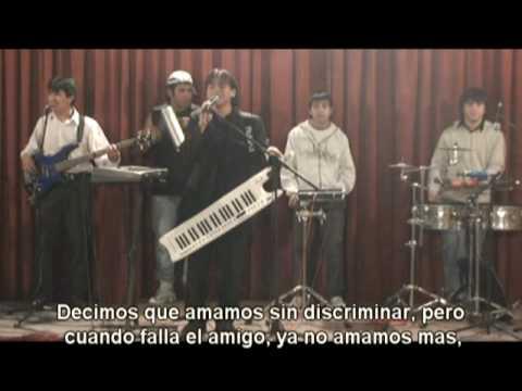 KUMBIA VILLERA - David y su banda en vivo