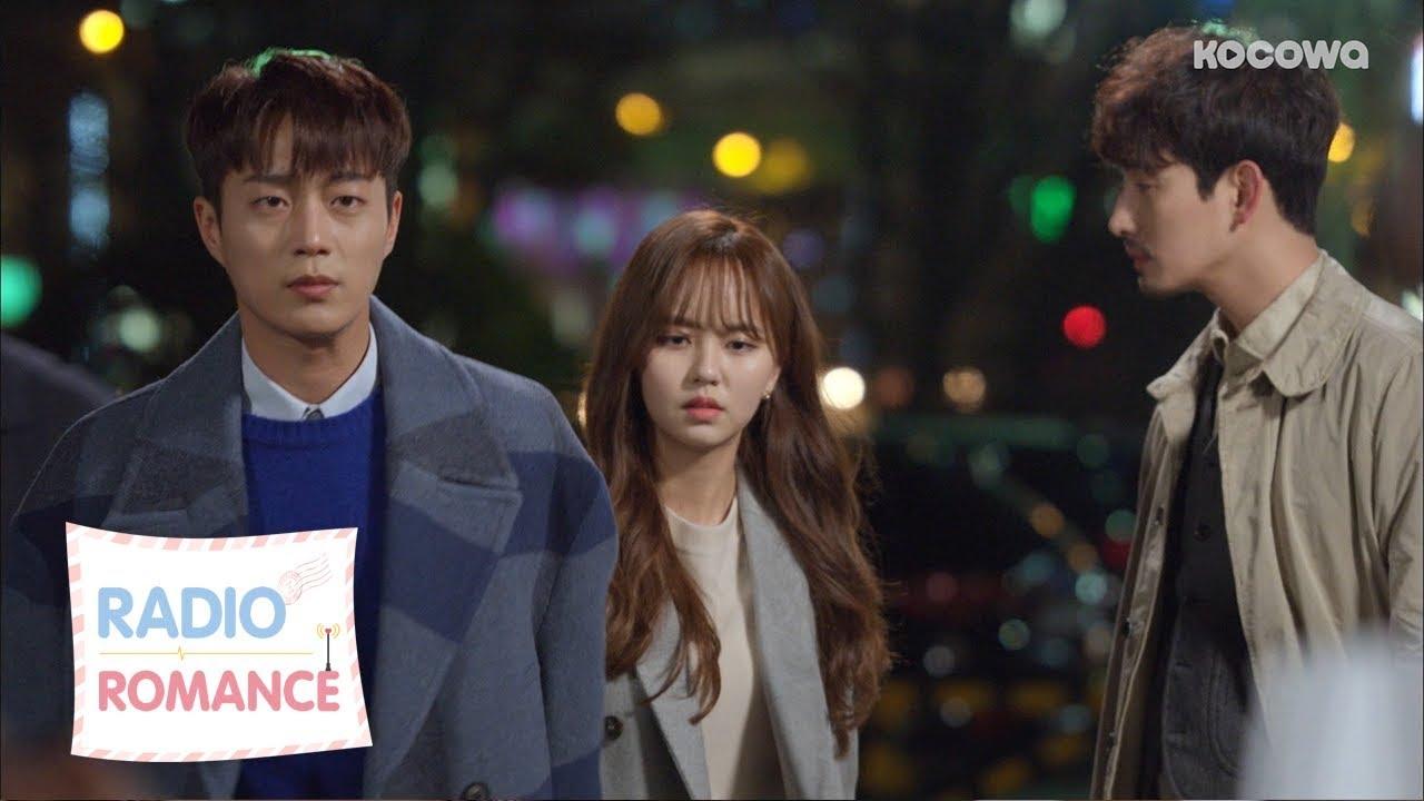 YoonDooJoon and KimSoHyun Are Now Publicly Dating [Radio Romance Ep 13]