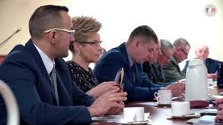 W piątkowy poranek w Gminie Wilczyn odbyła się sesja. Rajcy obradowali między innymi nad stworzeniem