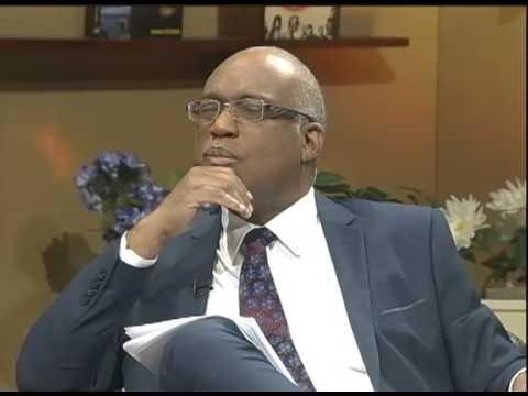 Dr. Charmine Johnson-Garwood