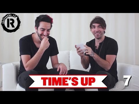 All Time Low - Guess The Band