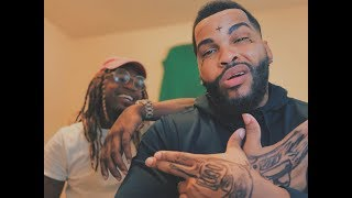 Kevin Gates and Jacquees interview goes bad parody by Clutch Williams and Swagga e