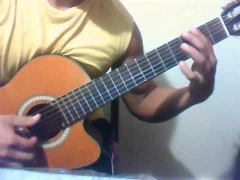 chavo del ocho tutorial guitarra
