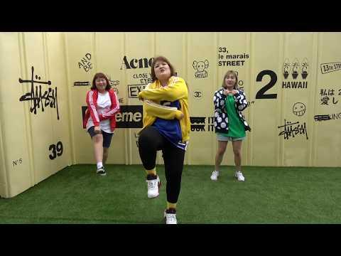 방탄소년단(BTS)-DNA // 코미디언 이국주(comedian) cover dance