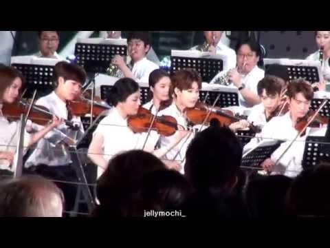 [fancam]150719 언제나칸타레 final concert
