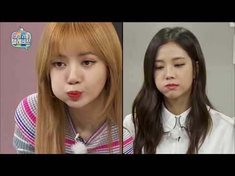 【TVPP】 BLACKPINK - they ate kimpap which they made , 블랙핑크- 만든 김밥 시식 시간  @Mylittletelevision