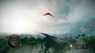 Battlefield: Bad Company 2 Vietnam Xbox One S 15.09.2018 C ~