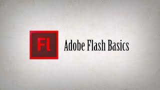 ALAN BECKER - Flash Basics (revamped)
