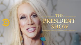 Looking Back at the Fall of Donald Trump - The President Show