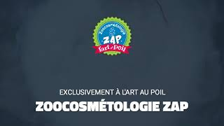 Druide Animalier avec ZAP 2