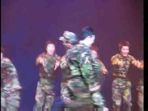 Kangta in Mine_cutely dance