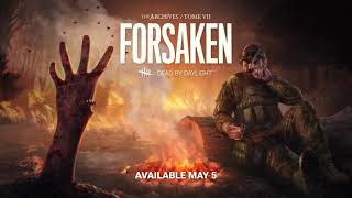 Dead by Daylight | Tome VII: FORSAKEN Reveal Trailer