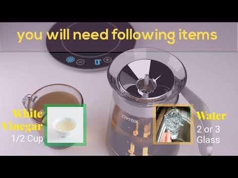 Natural Ways To Clean Kitchen Utensils