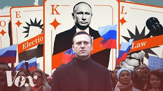 Why Putin wants Alexei Navalny dead