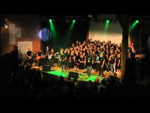 TEN SING Westbundseminar-Show 2010: N'SYNC - Here we go (komplett)