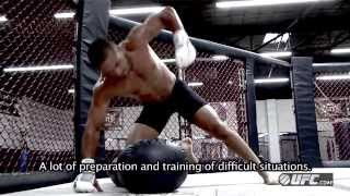 FOX Sports 1: Diego Brandao Fight Camp