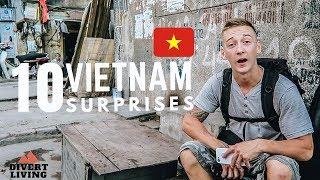First time in VIETNAM - First impression of VIETNAM 🇻🇳